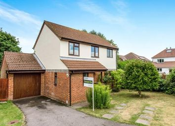 Thumbnail 3 bedroom detached house for sale in Guildford, Surrey