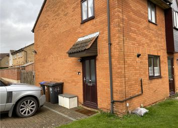 Thumbnail 2 bed end terrace house to rent in 44 Bank View, Bank View, East Hunsbury
