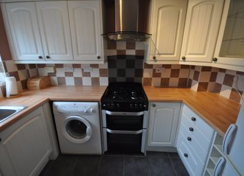 Thumbnail 3 bed terraced house to rent in Bala Green, Colindale, London