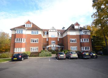 Thumbnail 2 bedroom flat for sale in Canterbury Court, Canterbury Gardens, Farnborough