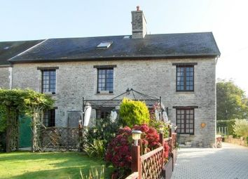 Thumbnail 5 bed property for sale in La-Haye-Du-Puits, Manche, France