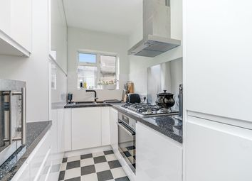 Thumbnail 2 bed flat for sale in West Lodge Court, Ealing, London