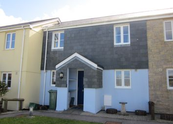 Thumbnail 3 bed terraced house for sale in Rosewarne Park, Connor Downs, Hayle