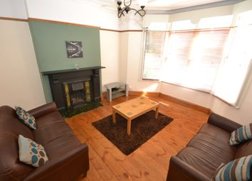 Thumbnail 5 bed property to rent in Allensbank Road, Heath, Cardiff