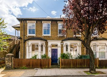 Thumbnail 1 bed flat for sale in Gellatly Road, Nunhead