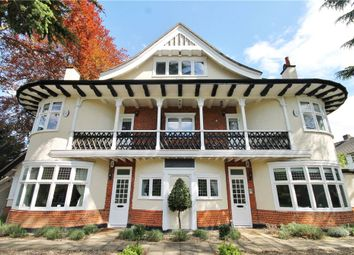 Thumbnail 2 bed flat for sale in Campden Road, South Croydon, Surrey