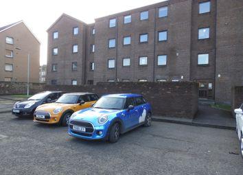 1 bed flat to rent in Larkin Gardens, Paisley, Renfrewshire PA3