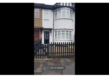 Thumbnail 2 bed terraced house to rent in Manningtree Road, Ruislip