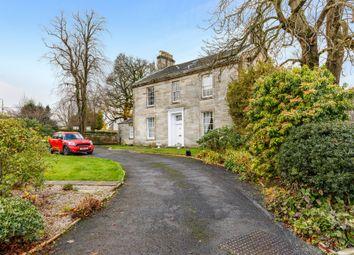 The Upper Kirkhouse, 4 Humbie Grove, Newton Mearns G77