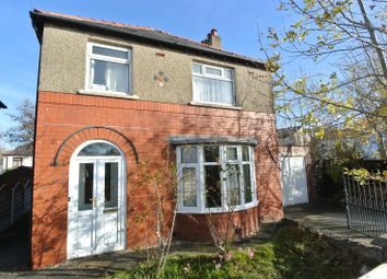 Thumbnail 3 bed detached house to rent in Bowerham Road, Lancaster