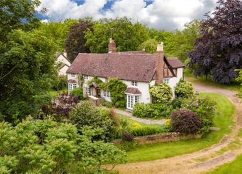 Thumbnail 5 bed detached house for sale in Cutnall Green, Worcestershire