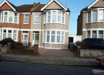 Thumbnail 3 bed semi-detached house to rent in Dunvegan Road, London