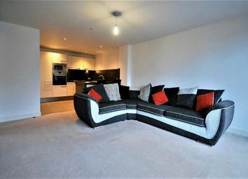 2 bed flat for sale in Cypress Place, 9 New Century Park, Manchester M4