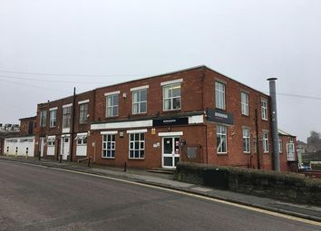 Thumbnail Warehouse for sale in 9 Castle Road, Winton, Bournemouth