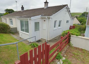 Thumbnail 2 bed property to rent in Brynglas, Aberporth, Ceredigion