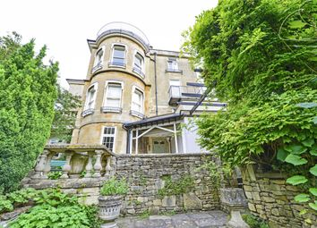 Thumbnail 3 bed flat for sale in London Road East, Batheaston, Bath