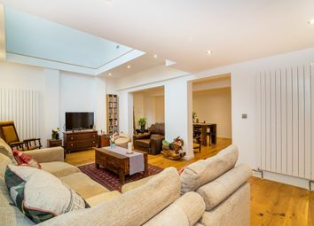Thumbnail 3 bedroom maisonette to rent in Wilmot Place, London