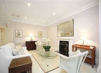 Thumbnail 2 bed flat to rent in Ennismore Gardens, London