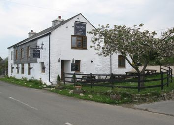Thumbnail Pub/bar for sale in Near Liskeard, Duloe
