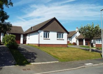 Thumbnail 2 bed bungalow for sale in West Alvington, Kingsbridge, Devon