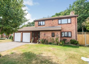 Constable Close, Basingstoke RG21. 3 bed detached house for sale