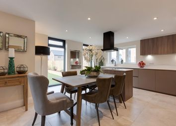 Thumbnail 4 bed property for sale in Plot 7, Park View Mews, Hemsworth Road, Sheffield