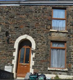 Thumbnail 3 bed terraced house to rent in Windmill Terrace, St. Thomas, Swansea