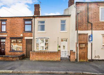 Thumbnail 3 bed terraced house for sale in Larklands Avenue, Ilkeston