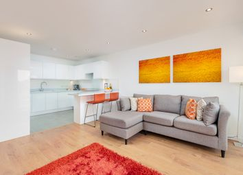 Thumbnail 1 bedroom flat for sale in Garfield Road, Addlestone