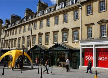 Thumbnail Office to let in 16-17, Old Bond Street, Bath
