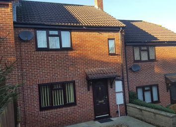 Thumbnail 2 bedroom terraced house for sale in Charlton Close, Crewkerne