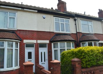 Thumbnail 2 bed flat for sale in Lynwood Avenue, Layton