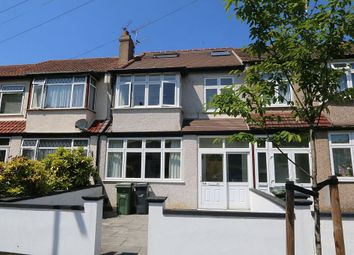 Thumbnail 4 bed terraced house for sale in Canmore Gardens, London, London