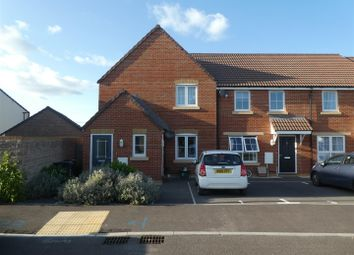 Thumbnail 1 bedroom flat for sale in Martin Way, Cullompton