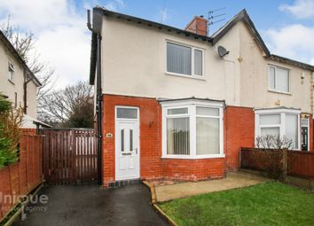 3 bed semi-detached house for sale in Preston Road, Lytham FY8