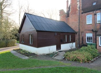Thumbnail 1 bed semi-detached bungalow to rent in Warham House, Breinton, Hereford