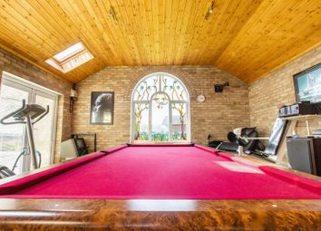 Thumbnail 4 bedroom detached house to rent in March Road, Coates, Whittlesey, Peterborough