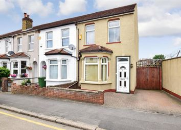 Thumbnail 3 bed terraced house for sale in Rowan Road, Bexleyheath, Kent