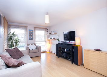 Thumbnail 2 bed flat to rent in Theseus Walk, Islington