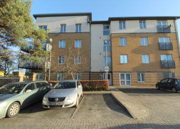 2 bed flat for sale in Providence Park, Princess Elizabeth Way, Cheltenham GL51