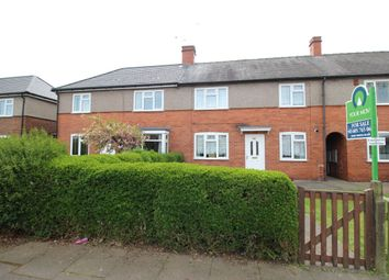 Thumbnail 2 bed terraced house for sale in Malvern Road, Goole