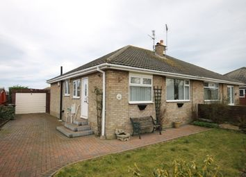 Thumbnail 2 bed bungalow for sale in Wharfedale, Filey