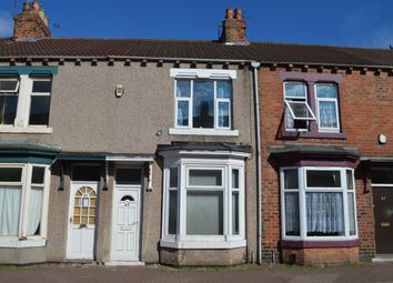 Thumbnail 2 bedroom terraced house for sale in Costa Street, Middlesbrough