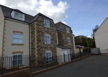 Thumbnail 2 bed flat to rent in Rogers Drive, Saltash, Cornwall