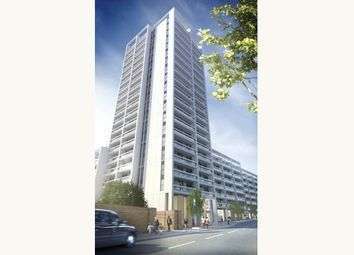 Thumbnail 2 bed flat for sale in Xy Apartments, Maiden Lane, London
