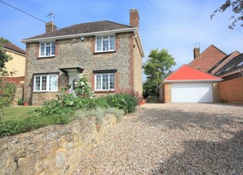 Thumbnail 4 bed cottage for sale in Westrop, Highworth, Swindon