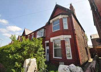 Thumbnail 3 bed flat for sale in Radnor Drive, Wallasey