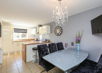 Thumbnail 4 bed detached house for sale in Hazelwood Way, Waverley, Rotherham