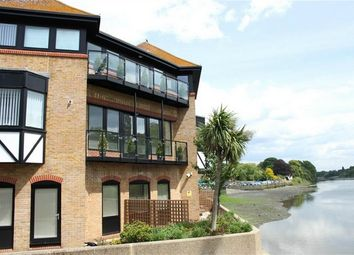 Thumbnail 2 bed flat for sale in Bridge Wharf Road, Olde Isleworth, Middlesex