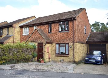 Thumbnail 3 bed semi-detached house for sale in Mendip Road, Bracknell, Berkshire